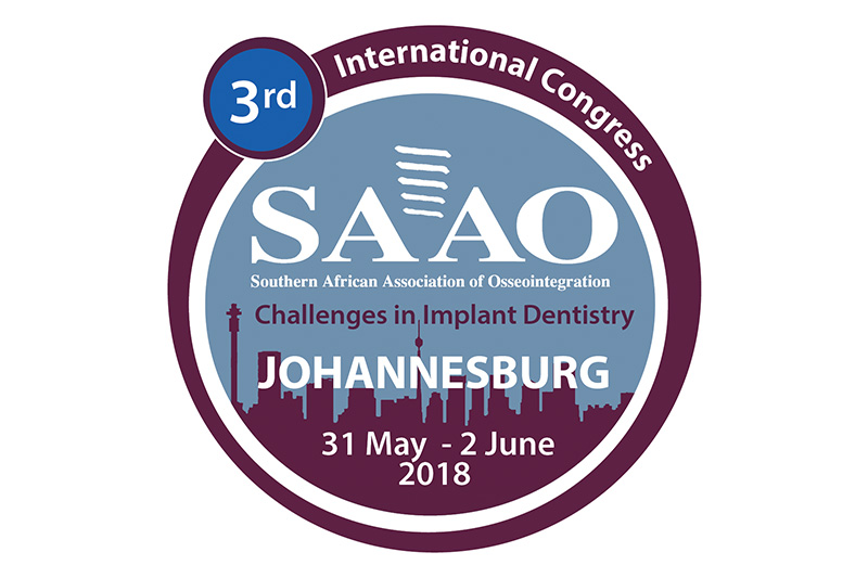 SAAO 3rd International Congress